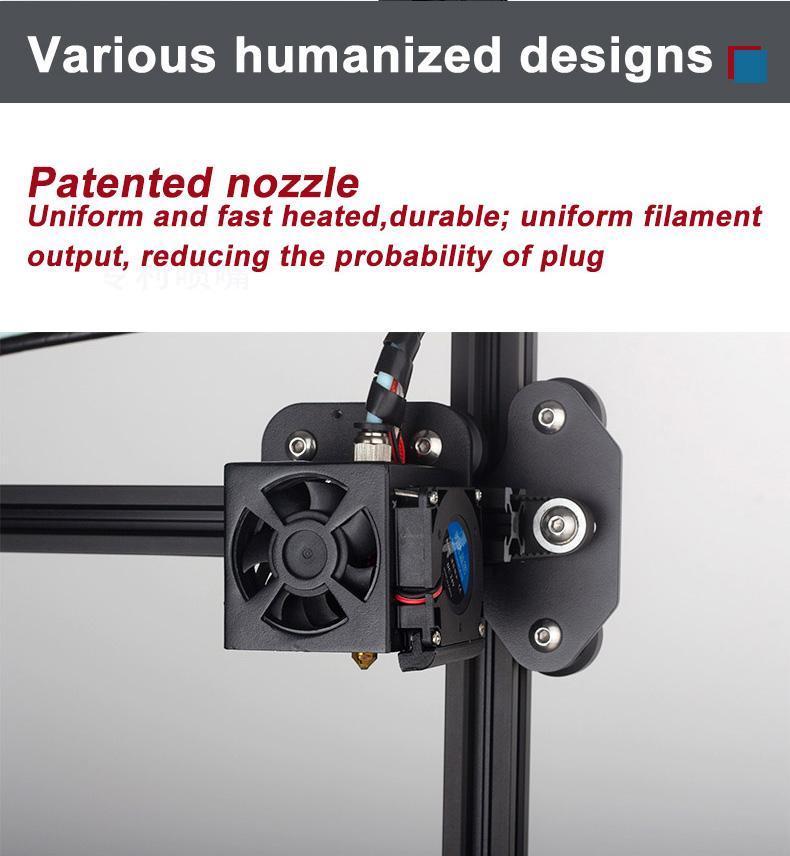 3D Printer, makerpi 3d printer, 3 D Printing Services